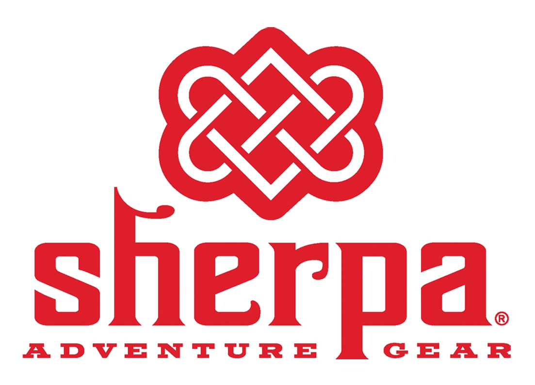 Sherpa Adventure Gear Logo